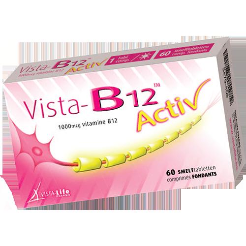 Vista B12 Active